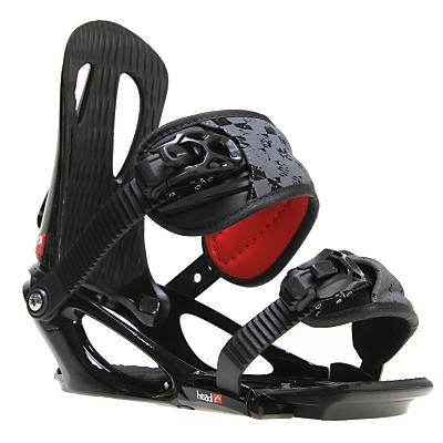Head NX Global Snowboard Bindings - Men's
