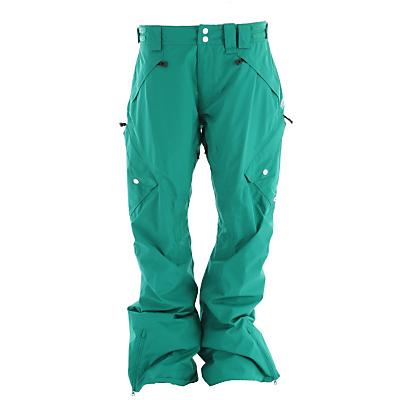 Oakley Tangent Snowboard Pants 2012- Men's