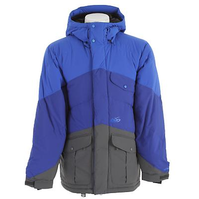 Nike Proost Down Snowboard Jacket - Men's