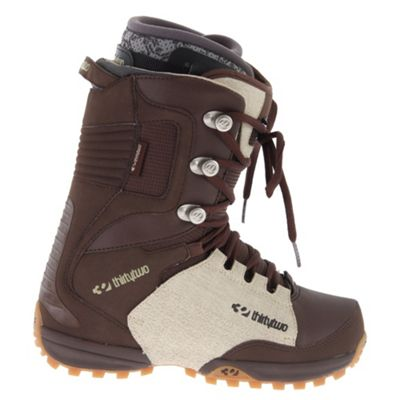 32 Thirty Two Lashed Snowboard Boots - Men's