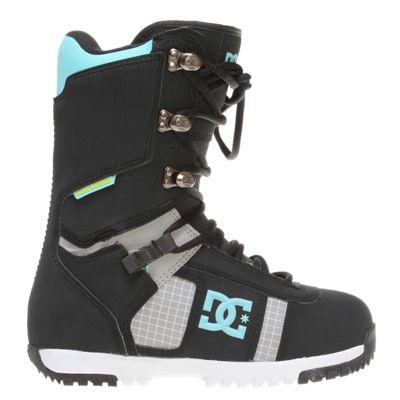 DC Super Park Snowboard Boots - Men's