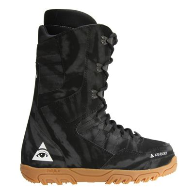 32 Thirty Two Prion X Nima Jalali X Ashbury Snowboard Boots - Men's