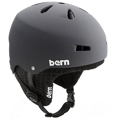 Bern Macon EPS Snowboard Helmet - Men's
