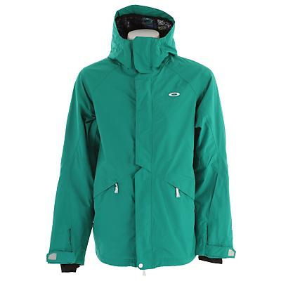 Oakley Sworn Snowboard Jacket 2012- Men's
