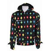 Sessions Stargyle Softshell Hoodie - Men's