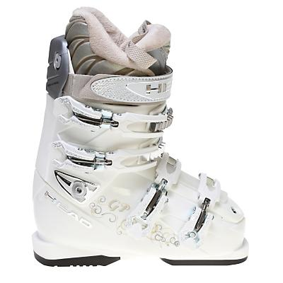 Head Nextedge GP One Ski Boots 2012- Women's