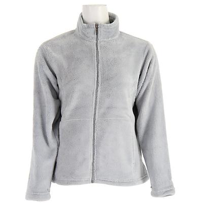 White Sierra Cozy Jacket - Women's