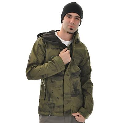 Rome Taipan Snowboard Softshell Jacket - Men's