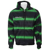 Sessions Stripe Softshell Hoodie - Men's