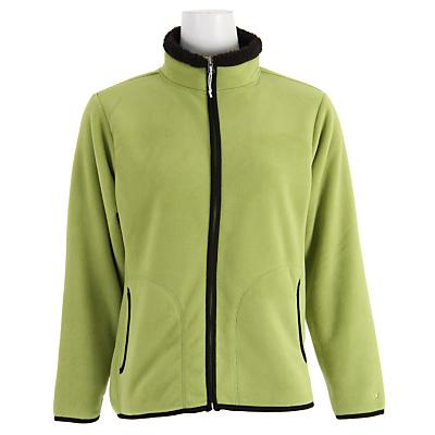 White Sierra Soda Springs Jacket - Women's