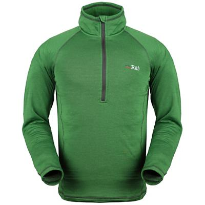 Rab Men's AL Pull-On LS Shirt