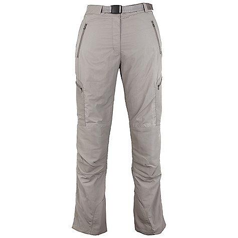 photo: Rab Women's Alpine Trek Pant soft shell pant