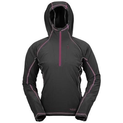 Rab Women's Aurora Pull-On