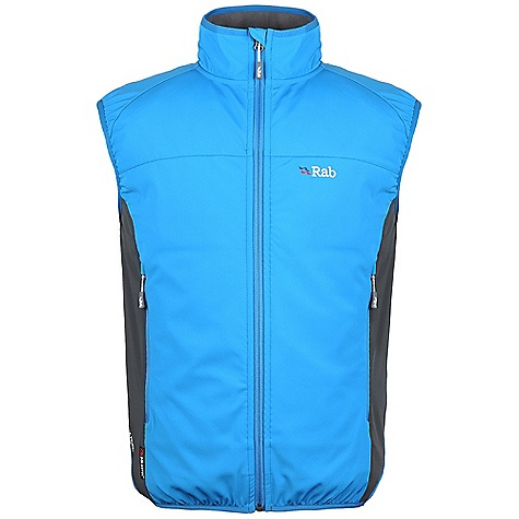 photo: Rab Baltoro Vest