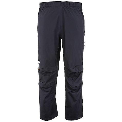 photo: Rab Bergen Pants waterproof pant