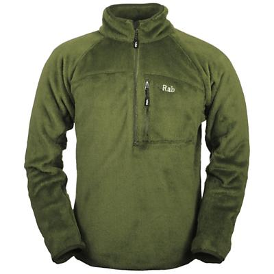 Rab Men's Boulder Pull-On Sweatshirt