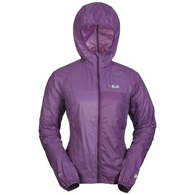 Rab Women's Cirrus Wind Top