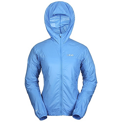 photo: Rab Women's Cirrus Wind Top