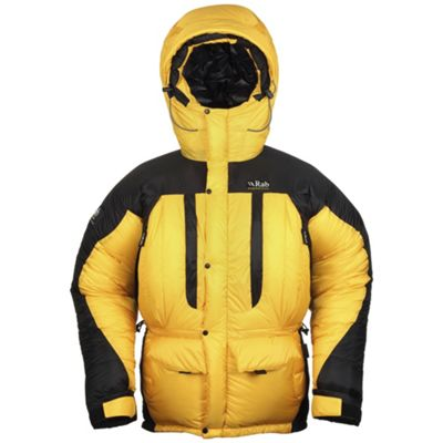 Rab Men's Expedition Jacket
