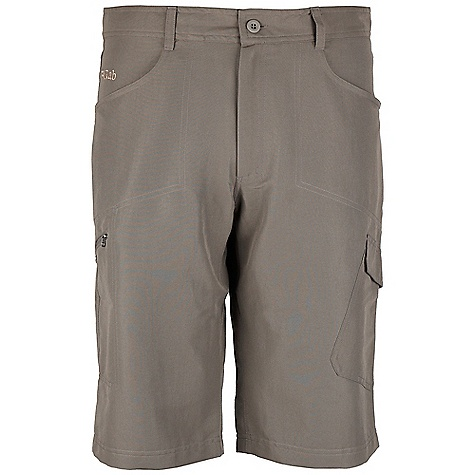 photo: Rab Hueco Shorts hiking short