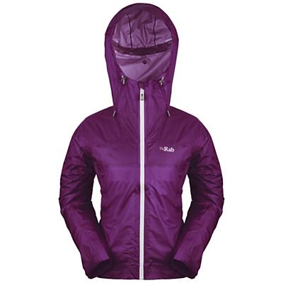Rab Women's Kinetic Jacket