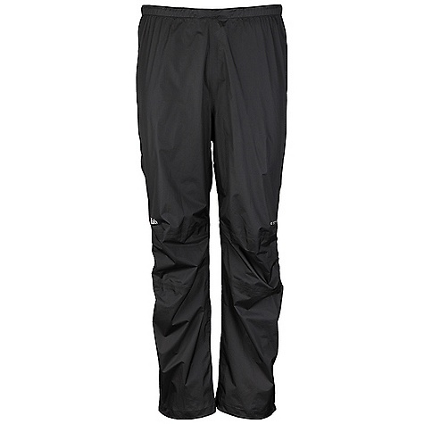 photo: Rab Women's Kinetic Pant waterproof pant