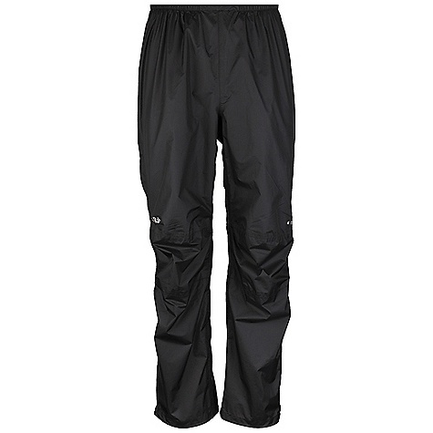 photo: Rab Men's Kinetic Pant