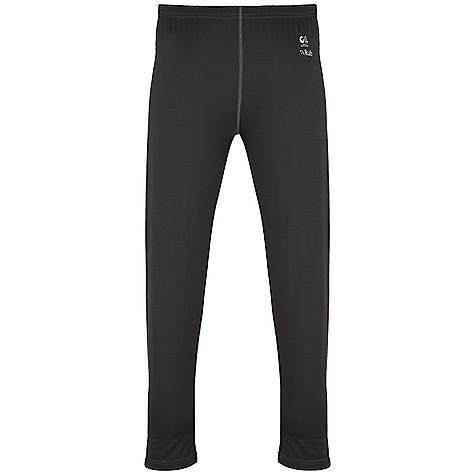 photo: Rab Women's MeCo 120 Pants