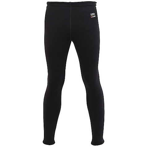 photo: Rab PS Pants fleece pant