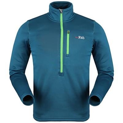 Rab Men's PS Zip Top