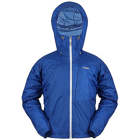 photo: Rab Pulse Jacket waterproof jacket