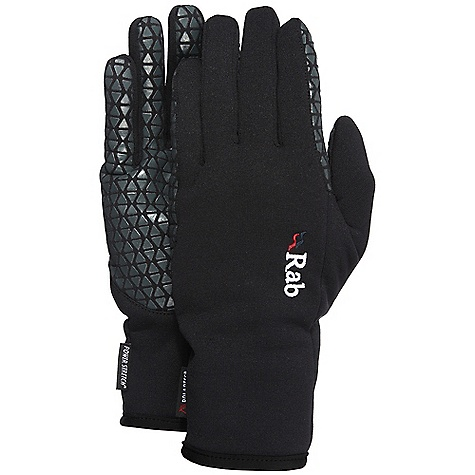 Rab Powerstretch Grip Glove