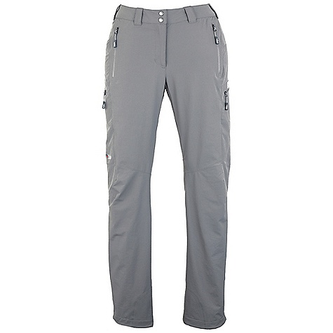 photo: Rab Women's Sawtooth Pants