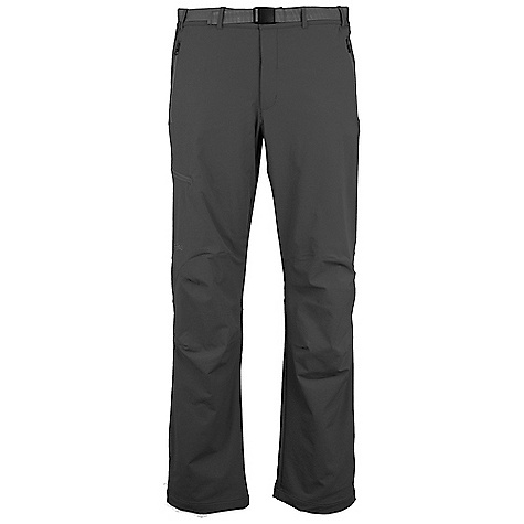 photo: Rab Treklite Pant soft shell pant
