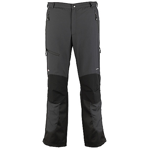 photo: Rab Vapour-Rise Guide Pants soft shell pant