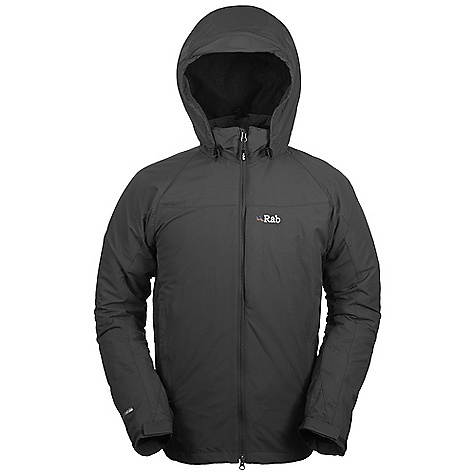 photo: Rab Vapour-Rise Jacket soft shell jacket