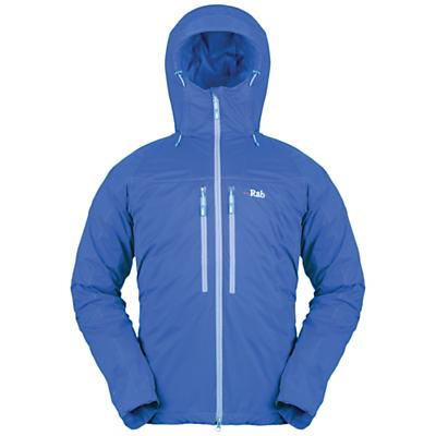 Rab Men's Vapour-Rise Lite Alpine Jacket