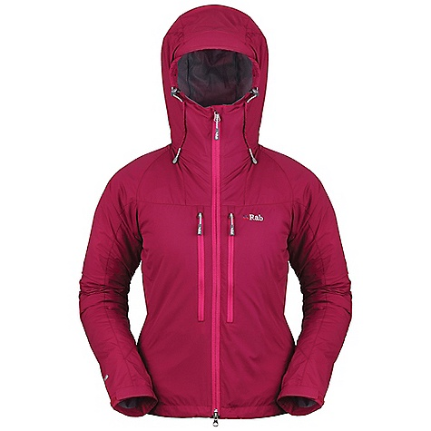 photo: Rab Vapour-Rise Lite Alpine Jacket