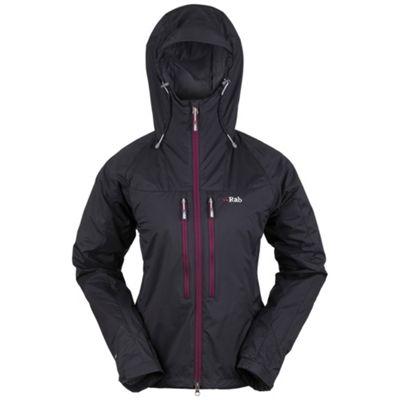 Rab Women's Vapour-Rise Lite Alpine Jacket