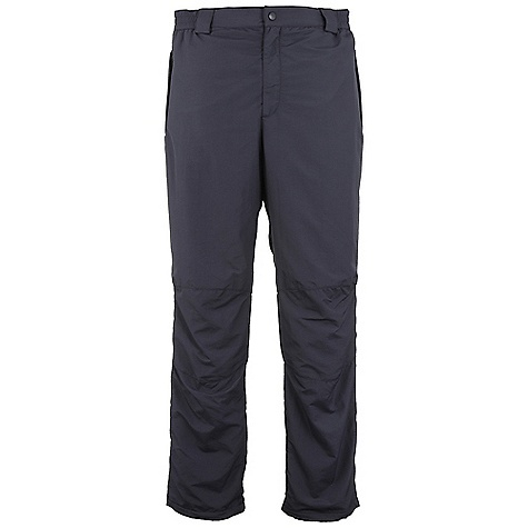 photo: Rab Vapour-Rise Pants soft shell pant