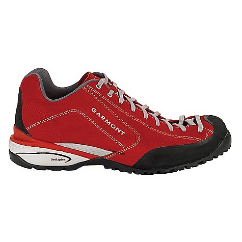 photo: Garmont Women's Sticky Beast approach shoe