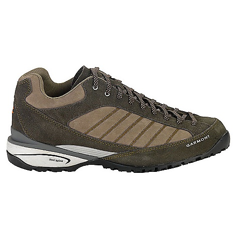 photo: Garmont Sticky N Fast trail shoe