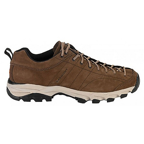 photo: Garmont Montello trail shoe