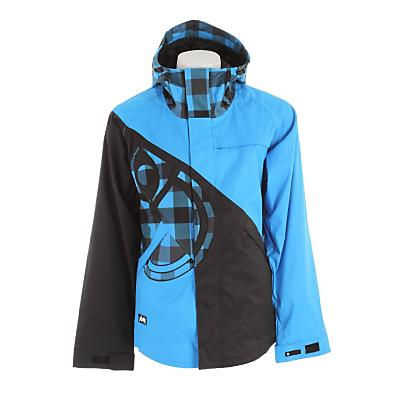 Nomis Diagonal Shell Snowboard Jacket - Men's