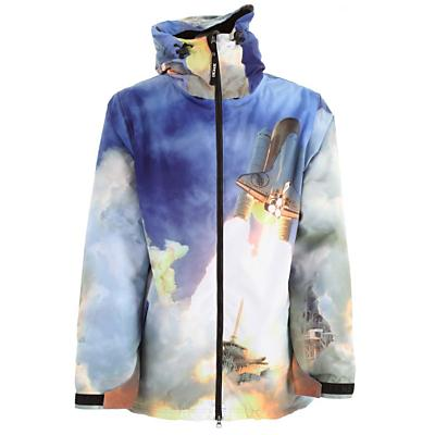 Grenade Blast Off Snowboard Jacket - Men's