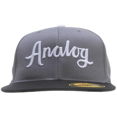 Analog Benefit Flex Fit Cap - Men's