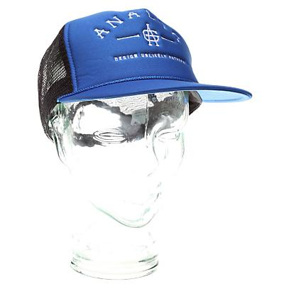 Analog Conference Trucker Cap - Men's