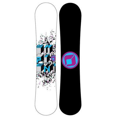 Sapient Destiny Snowboard 147 - Women's