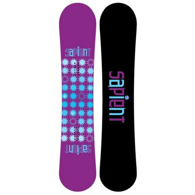 Sapient Mystic Snowboard 147 - Women's