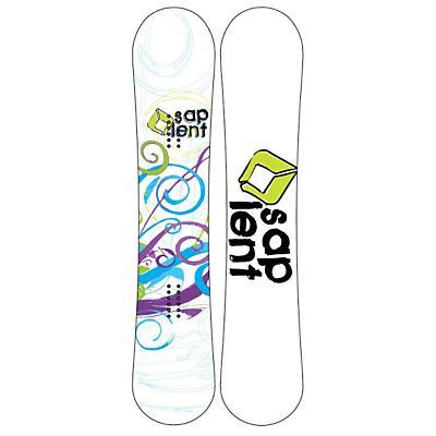 Sapient Spiral Snowboard 147 - Women's